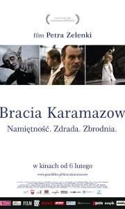 Bracia karamazow online / Karamazovi online (2008) | Kinomaniak.pl