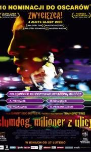 Slumdog. milioner z ulicy online / Slumdog millionaire online (2008) | Kinomaniak.pl