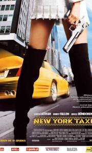New york taxi online / Taxi online (2004) | Kinomaniak.pl