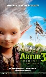 Artur i minimki 3. dwa światy online / Arthur et la guerre des deux mondes online (2010) | Kinomaniak.pl