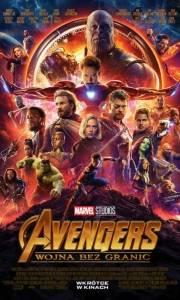 Avengers: wojna bez granic online / Avengers: infinity war online (2018) | Kinomaniak.pl