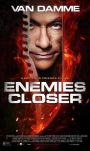Bliski wróg online / Enemies closer online (2013) | Kinomaniak.pl