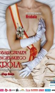 Obsługiwałem angielskiego króla online / Obsluhoval jsem anglického krále online (2006) | Kinomaniak.pl