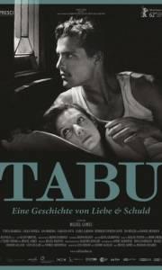 Tabu online (2012) | Kinomaniak.pl