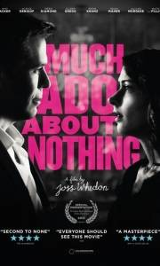 Much ado about nothing online (2012) | Kinomaniak.pl