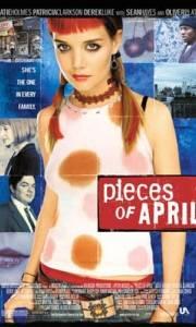 Wizyta u april online / Pieces of april online (2003) | Kinomaniak.pl