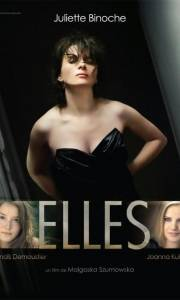 Sponsoring online / Elles online (2011) | Kinomaniak.pl