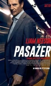 Pasażer online / Commuter, the online (2018) | Kinomaniak.pl