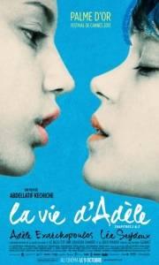 Życie adeli - rozdział 1 i 2 online / Vie d'adèle, la online (2013) | Kinomaniak.pl