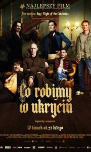 Co robimy w ukryciu online / What we do in the shadows online (2014) | Kinomaniak.pl