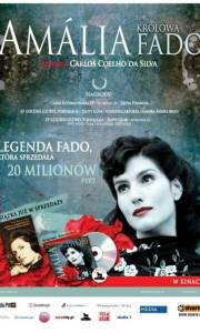 Amalia. królowa fado online / Amália online (2008) | Kinomaniak.pl