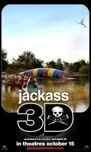 Jackass 3-d online (2010) | Kinomaniak.pl