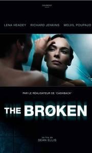 Odbicie zła online / Broken, the online (2008) | Kinomaniak.pl