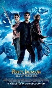Percy jackson: morze potworów online / Percy jackson: sea of monsters online (2013) | Kinomaniak.pl