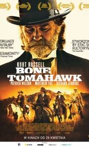 Bone tomahawk online | Kinomaniak.pl