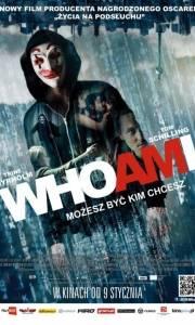 Who am i. możesz być kim chcesz online / Who am i - kein system ist sicher online (2014) | Kinomaniak.pl