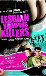 Lesbian vampire killers online (2009) | Kinomaniak.pl