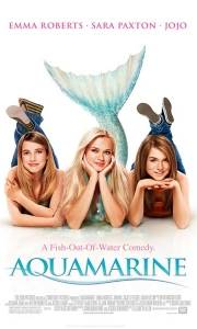 Akwamaryna online / Aquamarine online (2006) | Kinomaniak.pl