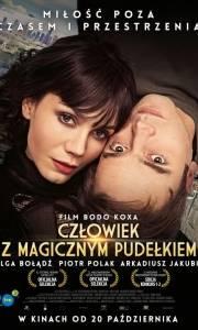 Człowiek z magicznym pudełkiem online (2017) | Kinomaniak.pl