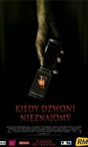 Kiedy dzwoni nieznajomy online / When a stranger calls online (2006) | Kinomaniak.pl