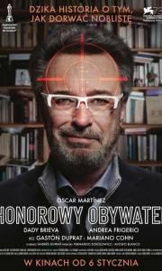 Honorowy obywatel online / El ciudadano ilustre online (2016) | Kinomaniak.pl