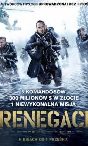 Renegaci online / Renegades online (2017) | Kinomaniak.pl