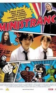 Ministranci online / Dangerous lives of altar boys, the online (2002) | Kinomaniak.pl