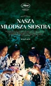 Nasza młodsza siostra online / Umimachi diary online (2015) | Kinomaniak.pl