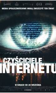 Czyściciele internetu online / Cleaners, the online (2018) | Kinomaniak.pl