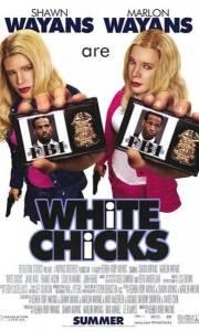 Agenci bardzo specjalni online / White chicks online (2004) | Kinomaniak.pl