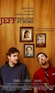 Jeff wraca do domu online / Jeff who lives at home online (2011) | Kinomaniak.pl