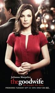Żona idealna online / Good wife, the online (2009-) | Kinomaniak.pl