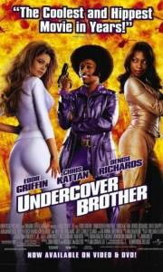 Tajniak online / Undercover brother online (2002) | Kinomaniak.pl