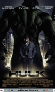 Incredible hulk online / Incredible hulk, the online (2008) | Kinomaniak.pl