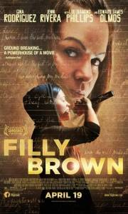 Filly brown online (2012) | Kinomaniak.pl