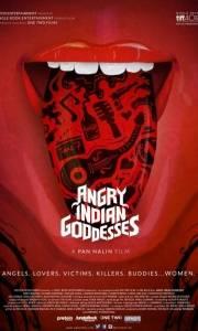 Boginie online / Angry indian goddesses online (2015) | Kinomaniak.pl