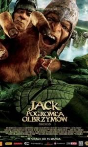 Jack pogromca olbrzymów online / Jack the giant slayer online (2013) | Kinomaniak.pl