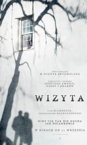 Wizyta online / Visit, the online (2015) | Kinomaniak.pl