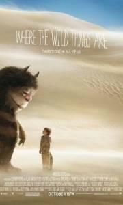Gdzie mieszkają dzikie stwory online / Where the wild things are online (2009) | Kinomaniak.pl