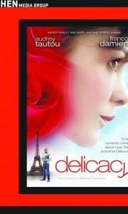 Delikatność online / Délicatesse, la online (2011) | Kinomaniak.pl