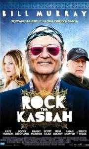 Rock the kasbah online (2015) | Kinomaniak.pl