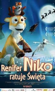 Renifer niko ratuje święta online / Niko - lentäjän poika online (2008) | Kinomaniak.pl