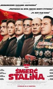 Śmierć stalina online / Death of stalin, the online (2017) | Kinomaniak.pl