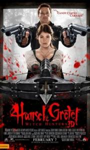 Hansel i gretel: łowcy czarownic online / Hansel and gretel: witch hunters online (2013) | Kinomaniak.pl