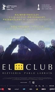 El club online (2015) | Kinomaniak.pl