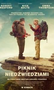 Piknik z niedźwiedziami online / Walk in the woods, a online (2015) | Kinomaniak.pl