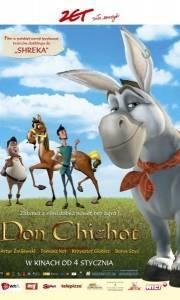 Don chichot online / Donkey xote online (2007) | Kinomaniak.pl