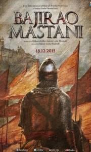 Bajirao mastani online (2015) | Kinomaniak.pl