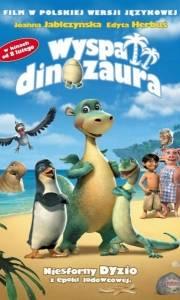 Wyspa dinozaura online / Urmel aus dem eis online (2006) | Kinomaniak.pl