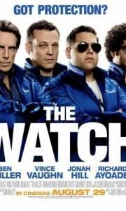 Straż sąsiedzka online / Watch, the online (2012)   Kinomaniak.pl
